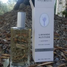 Lavande Altitude by Plantes & Parfums
