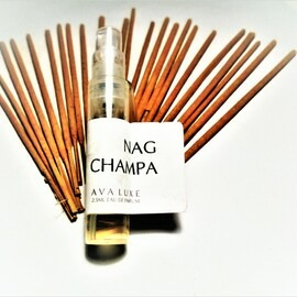 Nag Champa - Ava Luxe