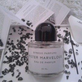 Mister Marvelous (Eau de Parfum) von Byredo