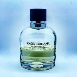 Dolce & Gabbana pour Homme (2012) (Eau de Toilette) by Dolce & Gabbana