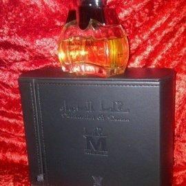Mukhallat Al Dewan by Arabian Oud / العربية للعود