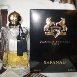 Safanad von Parfums de Marly