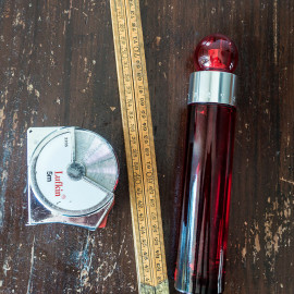 360° Red for Men - Perry Ellis