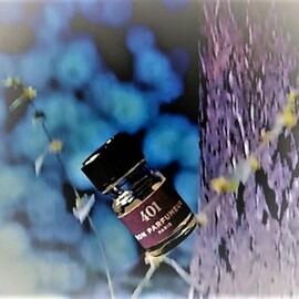 401 Cèdre Prune Confite Vanille - Bon Parfumeur