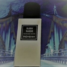 Le Vestiaire - Sleek Suede von Yves Saint Laurent