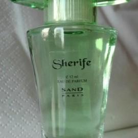 Sherife - Jean-Pierre Sand