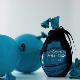 Blue Silk - Agent Provocateur