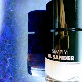 Simply (Eau de Parfum Poudrée) von Jil Sander