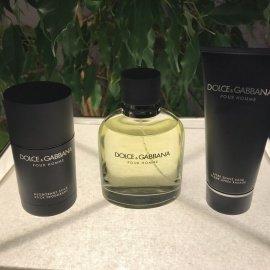 Dolce & Gabbana pour Homme (2012) (Eau de Toilette) von Dolce & Gabbana