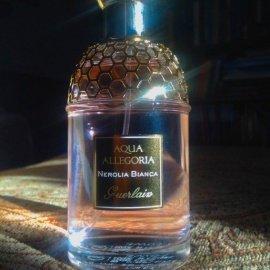 Aqua Allegoria Nerolia Bianca von Guerlain