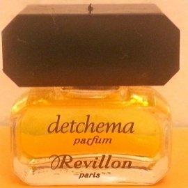Detchema (1953) (Eau de Parfum) by Revillon