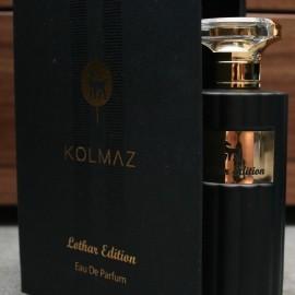 Lothar Edition by Kolmaz