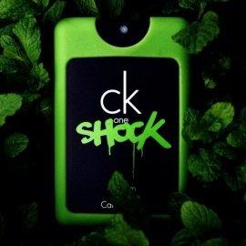 CK One Shock for Him von Calvin Klein