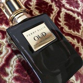 Oud - Black Vanilla Absolute von Perry Ellis