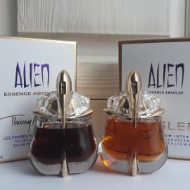 Alien Essence Absolue by Mugler