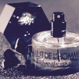 La Nuit de L'Homme (Eau de Toilette) - Yves Saint Laurent