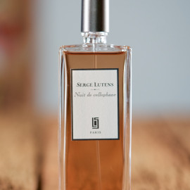 Nuit de cellophane by Serge Lutens
