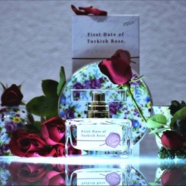 First Date of Turkish Rose by Avon
