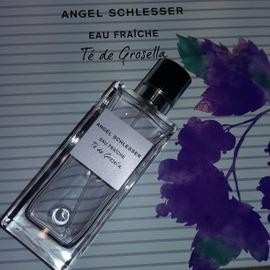 Eau Fraîche Té de Grosella von Angel Schlesser