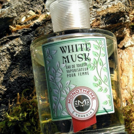 White Musk by Monotheme