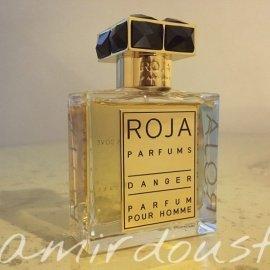 Danger pour Homme (Parfum) by Roja Parfums