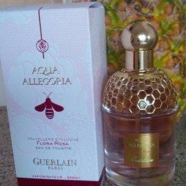 Aqua Allegoria Flora Rosa by Guerlain