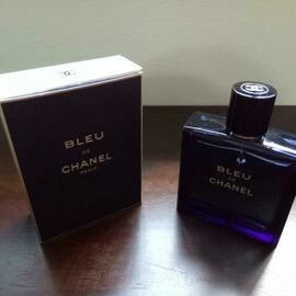 Bleu de Chanel (Eau de Toilette) by Chanel