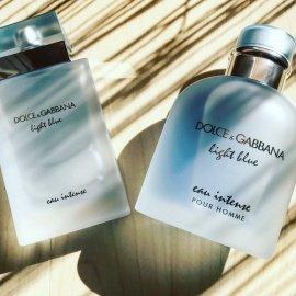 Light Blue pour Homme Eau Intense von Dolce & Gabbana
