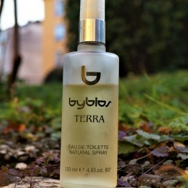 Terra by Byblos