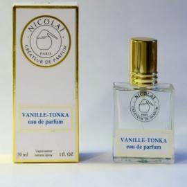 Vanille Tonka von Parfums de Nicolaï