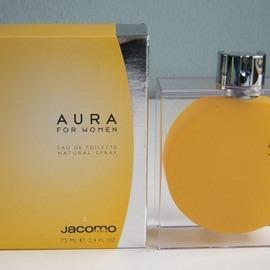 Aura for Women von Jacomo