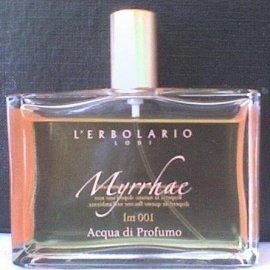 Myrrhae von L'Erbolario