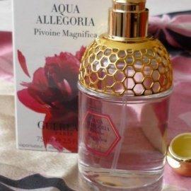 Aqua Allegoria Pivoine Magnifica von Guerlain