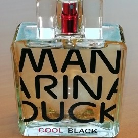 Cool Black by Mandarina Duck