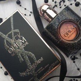 Black Opium Nuit Blanche von Yves Saint Laurent