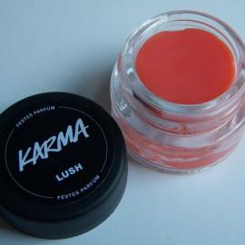 Karma (Solid Perfume) - Lush / Cosmetics To Go