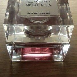 Cher by Michel Klein