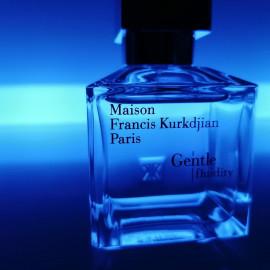 Gentle fluidity (Silver) - Maison Francis Kurkdjian