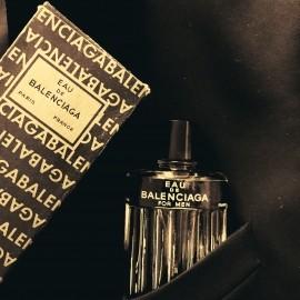 Eau de Balenciaga (Eau de Toilette) by Balenciaga