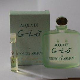 Acqua di Giò von Giorgio Armani