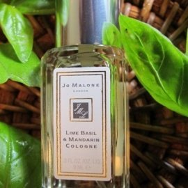 Lime Basil & Mandarin (Cologne) by Jo Malone