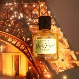 Air de France by Charrier / Parfums de Charières