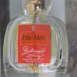 Pêle-Mêle - Galimard