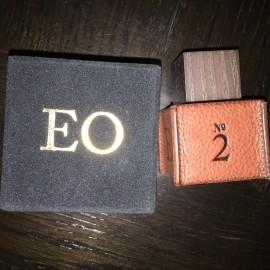 EO N°2 (Eau de Parfum) - Ensar Oud / Oriscent