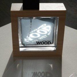 He Wood Ocean Wet Wood - Dsquared²