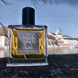 Tyger Tyger von Francesca Bianchi