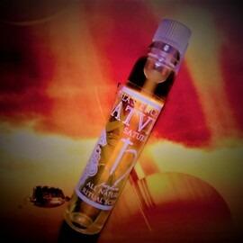 Satvrni - Vala's Enchanted Perfumery