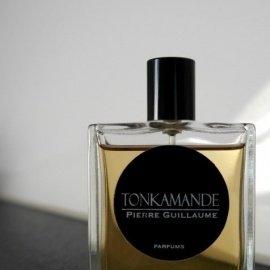 Tonkamande by Pierre Guillaume