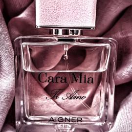 Cara Mia Ti Amo by Aigner