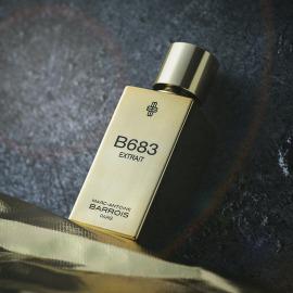 B683 (Extrait de Parfum) by Marc-Antoine Barrois